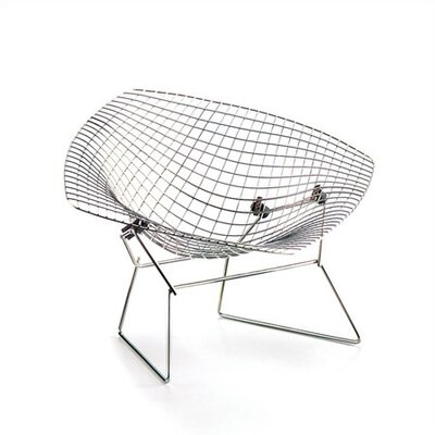 Vitra Miniatures - Diamond Chair by Harry Bertoia