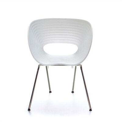 Vitra Miniatures T.Vac Chair Figurine