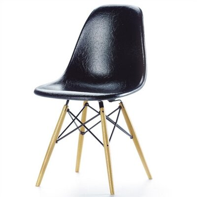 Vitra Miniatures - DSW Chair by Charles and Ray Eames