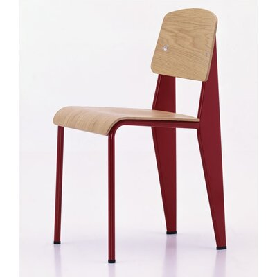 Jean Prouve Side Chair