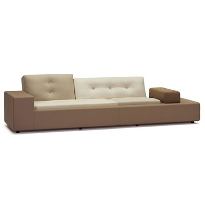 Hella Jongerius Polder Sofa