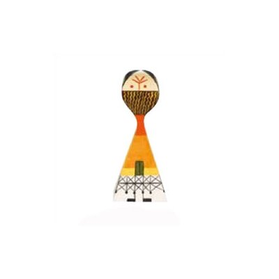 Alexander Girard - Wooden Dolls no. 13