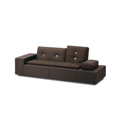 Vitra Hella Jongerius Polder Sofa