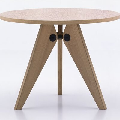 Vitra Jean Prouvé Gueridon Dining Table