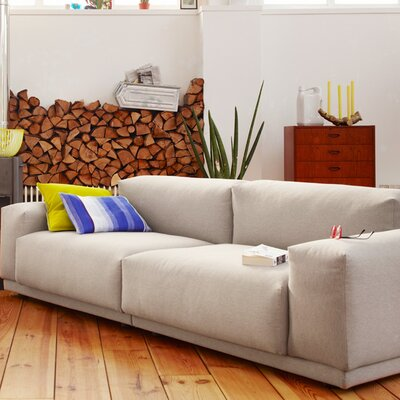 Vitra Place Two-Seater Sofa