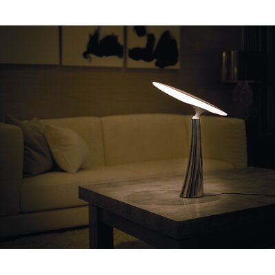 "QisDesign Coral Reef 18.3"" H Table Lamp"