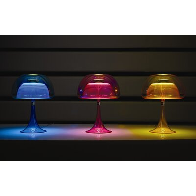 "QisDesign Aurelia 18.11"" H Table Lamp"