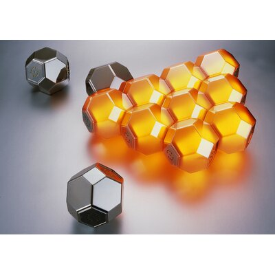 QisDesign Eight Crystal Units Light