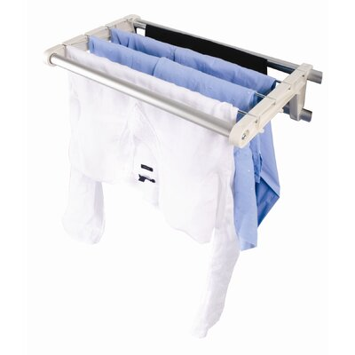 Evertidy Laundry Edition Wall Clothes Dryer