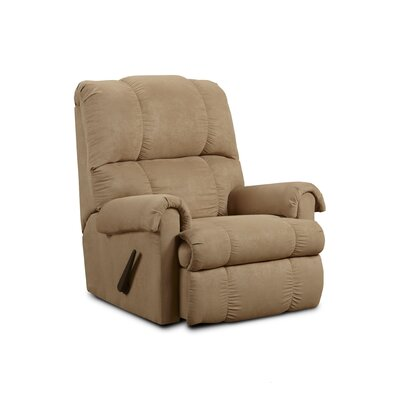 Verona Furniture Grace Chaise Recliner
