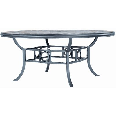 "Paragon Casual Calandra 48"" Club Table"