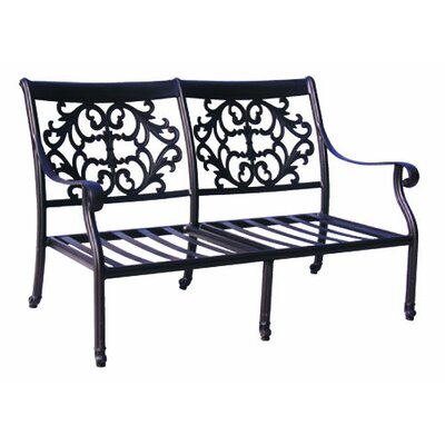Paragon Casual Edina Love Seat