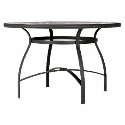 "Paragon Casual Salina 42"" Club Table"