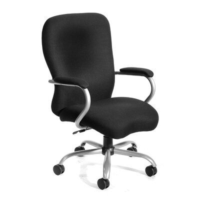 Boss Office Products Big Man's High-Back Office Chair