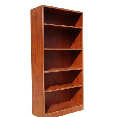 Boss Office Products Bookcase