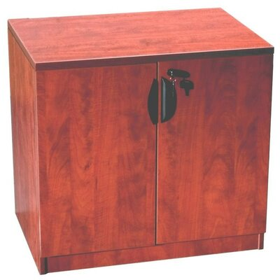 "Boss Office Products 32"" Storage Cabinet"