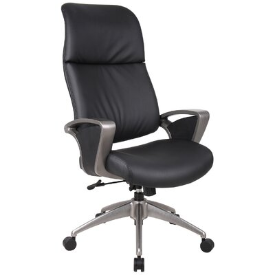 Boss Office Products Aaria High-Back Executive Chair