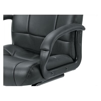 Boss Office Products Guest Chair with Padded Arms