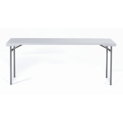 Boss Office Products Molded Folding Table