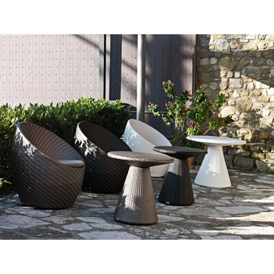 Varaschin Tulip Deep Seating Chair