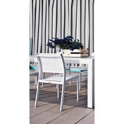 Varaschin Victor Armless Dining Chair