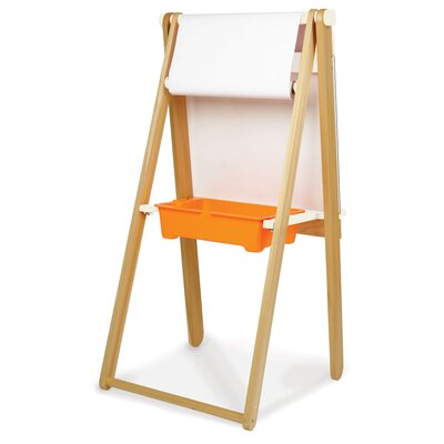 P'kolino Art Easel in White