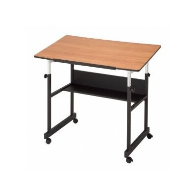 Minimaster II Wood Drafting Table