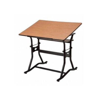 Craftmaster III Wood Drafting Table