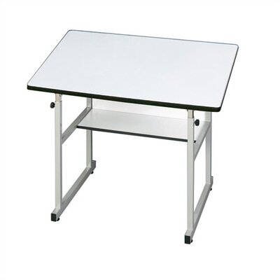 Alvin and Co. Minimaster Melamine Drafting Table