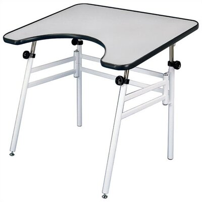 Alvin and Co. Reflex Melamine Drafting Table