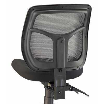 Alvin and Co. Mesh Back Argentum Office Chair