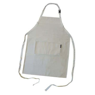 Alvin and Co. Adult Natural Apron