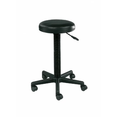 Alvin and Co. Pneumatic-Lift Stool