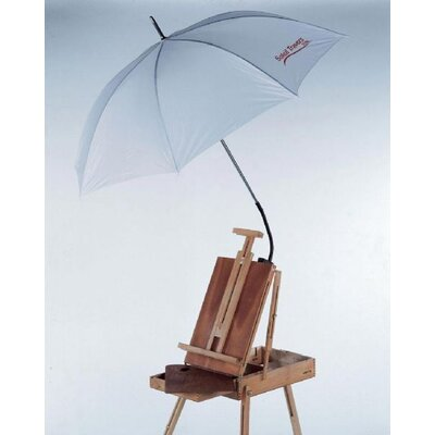 Alvin and Co. Artist Umbrella