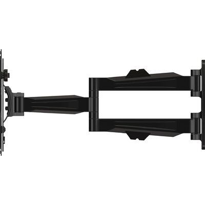 "Crimson AV Articulating Arm Wall Mount for 13"" to 40"" Flat Panel Screens"