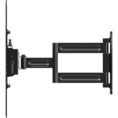 "Crimson AV Articulating Arm Wall Mount for 13"" to 46"" Flat Panel Screens"
