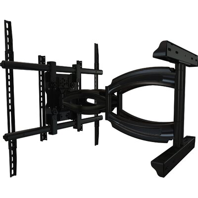 "Crimson AV Articulating Arm Wall Mount for 37"" to 65"" Flat Panel Screens"