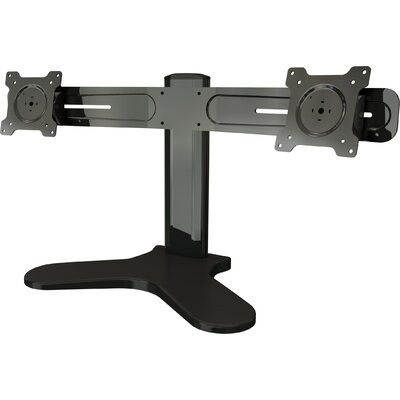 Crimson AV 2 Screen Monitor Desktop Stand