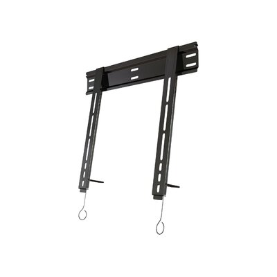 "Crimson AV Ultra-Flat Wall Mount for 26"" to 46"" Flat Panel Screens"