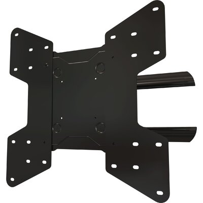 "Crimson AV Pivoting Arm Wall Mount for 32"" to 55"" Flat Panel Screens"