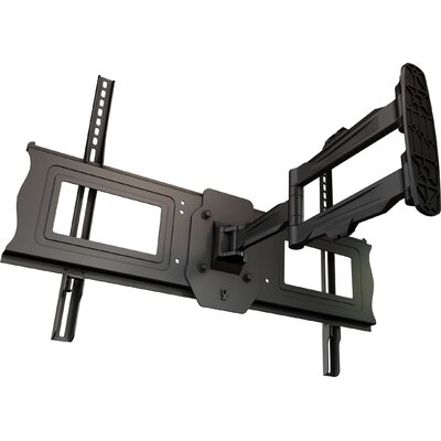 Crimson AV Single Stud Articulating Mount for LED/LCDs
