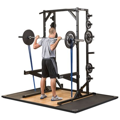 PowerMax Half Rack