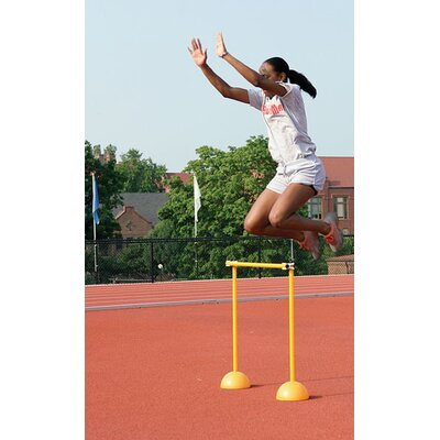 PowerMax Plyo Hurdles (Set of 4)