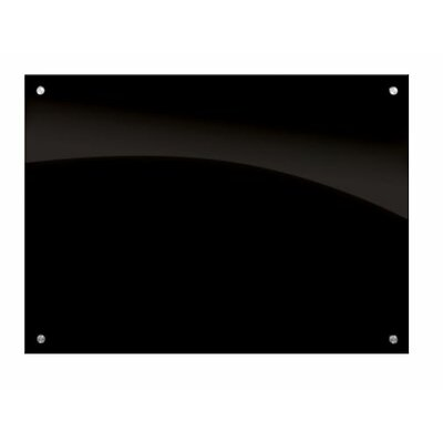 Best-Rite® Enlighten 1x1 Non-Magnetic Glass Board