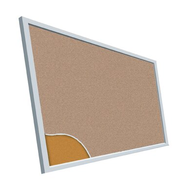 Best-Rite® Colored Cork-Plate Tackboards Series 771