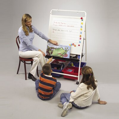 Best-Rite® TLC-2 - Deluxe Teachers Learning Center