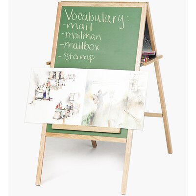 Best-Rite® Teacher's Magnetic Instructional Easel