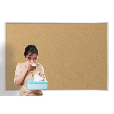 Best-Rite® Health-Tak Tackboard