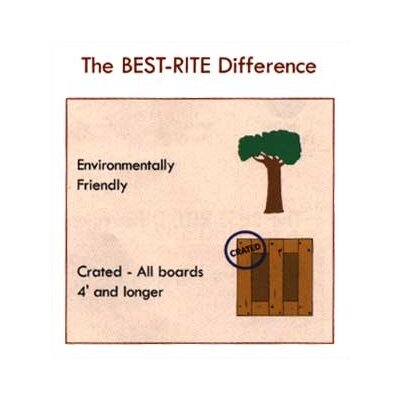 Best-Rite® Valu-Tak Bulletin Board