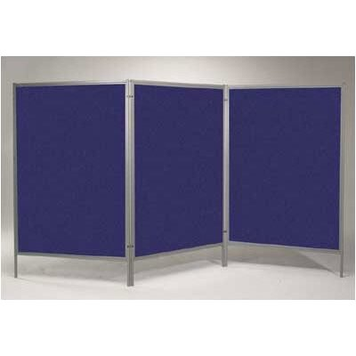 Best-Rite® Portable Art Display Panels and Dividers